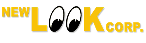 New Look Corp. Logo